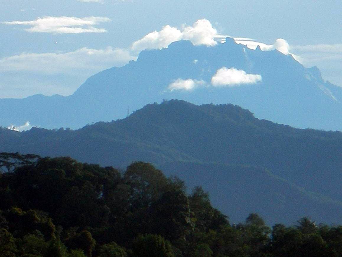 キナバル山の画像 p1_24